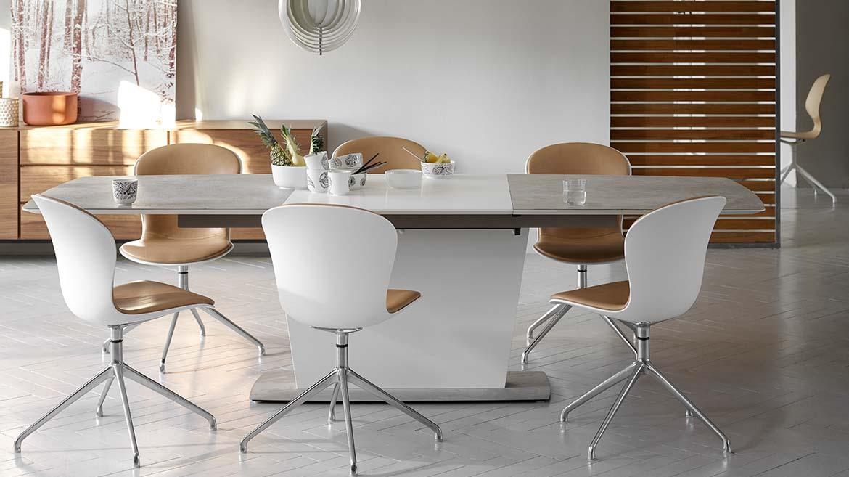 No. 1 Brand Within Urban Interiors. Danish Design Furniture By BoConcept