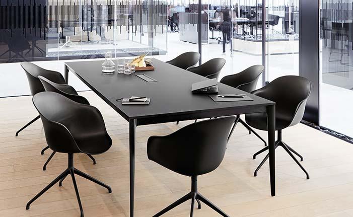 boconcept business. Black Bedroom Furniture Sets. Home Design Ideas